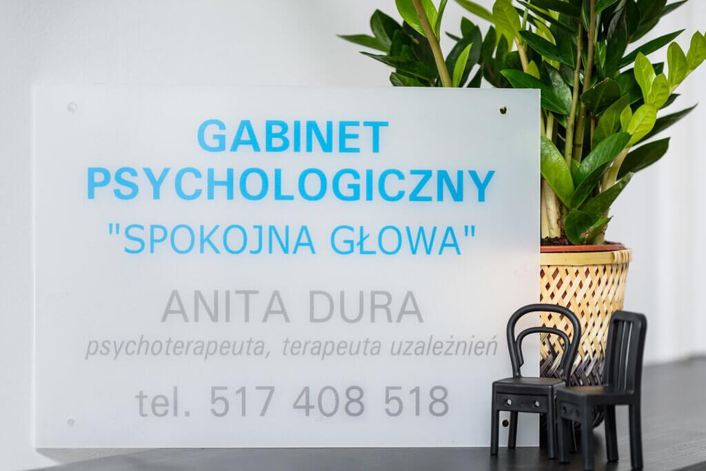 Gabinet Psychoterapeuty w Pabianicach